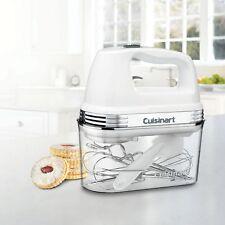 Cuisinart Power Advantage 5 Speed Hand Mixer with Storage Case