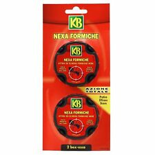 KB Nexa Insetticida Contro le Formiche Esca (2 box)