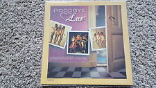 Luv - Goodbye Luv' Vinyl LP
