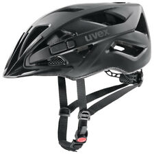 UVEX touring cc Fahrrad MTB Helm Trekking Cross 56-60 cm black mat UVP 89,95€