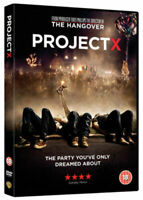 Project X (DVD 2012) Miles Teller