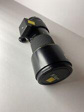Nikon Nikkor *ED 300mm 1:4.5 Camera Lens