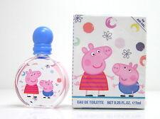 Peppa Pig Peppa Wutz George 7 ml Eau de Toilette