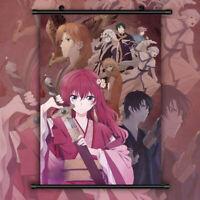 "Naruto Shippuden Anime Akatsuki Poster 13x20/"" 20x30/"" 24x36/"" Art Silk Print"