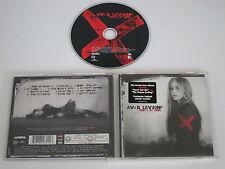 Avril Lavigne/Under My Skin (Arista-RCA 82876 60345 2) CD Album