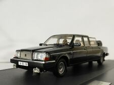 Volvo 264 Nilsson Landau lette rda 1981 1/43 Matrix 42106-011 244 240 260 264 MX