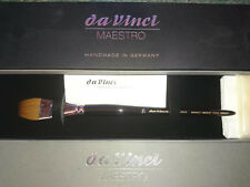 da Vinci : Maestro, Artissimo Special RED Edition series 1301 size 20