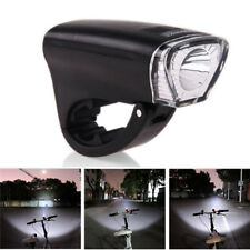 Super Bright Waterproof LED Bike Bicycle Head Light Front Handlebar Flashlight