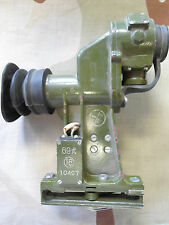 Vietnam War Era Chi-Com Artillery Sight
