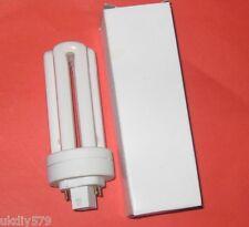 2 x18w 4Pin PL CFL Ahorro De Energía Lámpara Bombilla G24Q