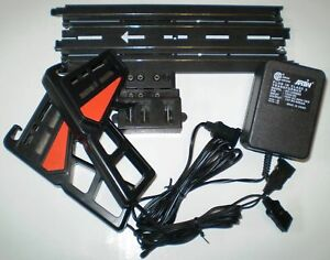 ARTIN SLOT CAR TERMINAL KIT HO  D