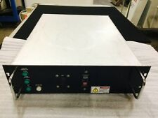 INTEVAC Power Station Heater Control Unit For a Disk Process