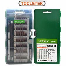 ACENIX® Electronic repair kit for repairing watch, eyeglass, iPhone, Hard drive