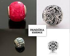 Pandora Charm ESSENCE Originali Argento 925