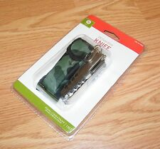 """Target Store Brand 3 1/2"""" (inch) 18 Function Pocket Knife With Camo Case **NEW**"""