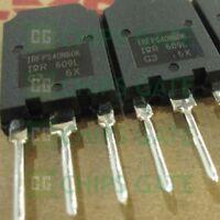 1PCS IRFPS40N60KPBF MOSFET N-CH 600V 40A SUPER247 VISHAY