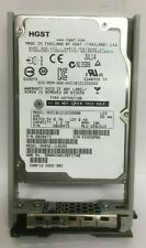 "1.2TB 10K SAS 2.5"" SAS 6G HARD DRIVE Fits DELL SERVER  R630 R710 R720"