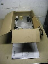 New In Box Abicor Binzel Wh Series Wh650/652D Neck Alligment And Test Jig