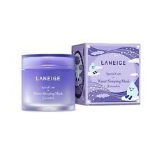 Laneige Water Sleeping Mask Lavender 70ml [Refill Me Edition]