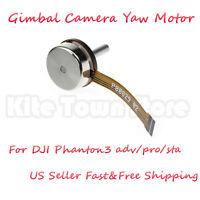 Gimbal Camera Yaw Motor PART adv/pro/sta for DJI Phantom 3