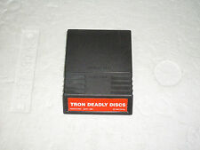 GIOCO INTELLIVISION - TRON DEADLY DISC