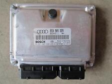 Motorsteuergerät Audi A4 A6 3.0 V6 ASN Steuergerät Motor 8E0909559