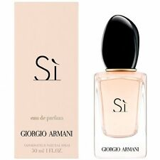 Giorgio ARMANI SI Eau De Parfum 30 Ml Spray.