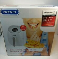 Aigerek Air Fryer