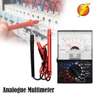 AC Multitester multimetro analogico DC Volt Ohm. Multi Tester circuito elettrico