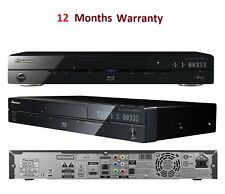 Pioneer BDP-333 DVD Blu-Ray HD Player HDMI LAN LAN USB DivX Dolby True HD