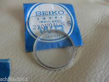 Seiko 5606, 5626, 5625, 5621 Crystal, Genuine Seiko Nos 270V04GNS0