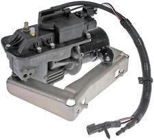 Air Compressor, Active Suspension Dorman# 949-005 Fits 02-06 Trailblazer 4WD RWD