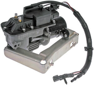 Air Compressor, Active Suspension Dorman# 949-005 Fits 02-06 Trailblazer 4WD RWD