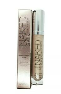 Urban Decay Naked Skin Highlighting Fluid - Sin - 0.21 oz / 6 g - New In Box