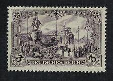 CKStamps: Germany Stamps Collection Scott#77 Mint H OG