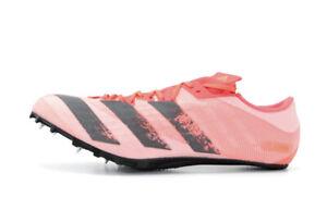 Adidas Adizero Prime SP Sprint Spikes EG6190 Men's US 6 Women's US 7.5 NEW $180