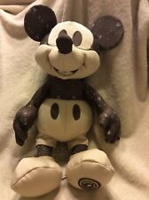 Disney November Mickey Mouse Memories Plush Limited Edition
