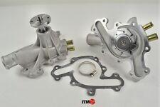 Engine Water Pump ITM 28-4050