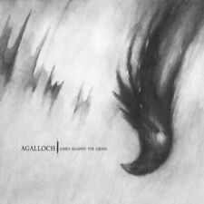 Agalloch-Ashes against the grain CD NUOVO