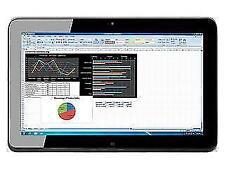 HP Elite x2 1011 G1 Tablet Core M 5Y10c 800MHz/4GB/128GB-SSD/11.6-in/Win8.1 REF