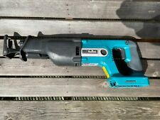 More details for makita reciprocating saw