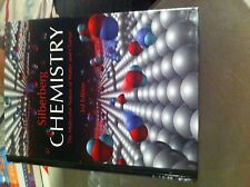 Chemistry: The Molecular Nature of Matter and Change. 3rd Ed 2003. By Silberberg