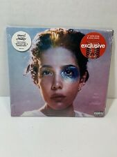 Halsey Manic CD Target Exclusive with 1 Bonus Track and Voice Memo