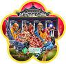 Sao Tome & Principe 2016 MNH Dalai Lama Philataipei 2016 4v M/S Stamps