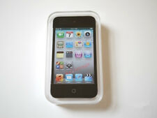 Apple iPod Touch 4th Generation 8GB Black MP3 Player Warranty - Retail Box