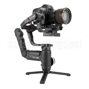 Zhiyun Crane 3 LAB 3-Axis Handheld Gimbal ViaTouch Stabilizer for Cameras ot16