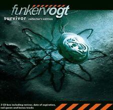 Survivor-Collectors Edition von Funker Vogt (2014)