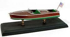 Dumas 1949 19' Racing Runabout Kit - Wooden Boat Model Kit - #1702