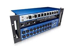 Soundcraft Ui24r +AKG P5i Microphone NEW Rack Mount Digital Mixer SAME DAY SHIP!
