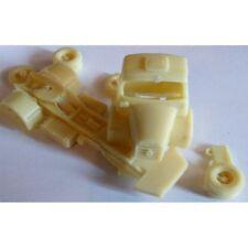CHO901 - Tracteur 4*2 RENAULT TLM - KIT - HO 1/87eme -CHO901
